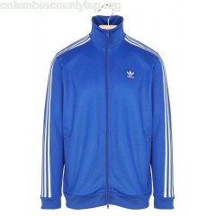 New collection SLIM-FIT TRACK JACKET BLROCO ADIDAS MEN VT2BgmZl