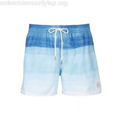 New collection GRAPHIC SWIM SHORTS WHITE AOP W/ BLUE O NEILL MEN atQ1zCtq
