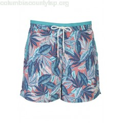 New collection PALM TREE PRINTED BOARDSHORTS PINK AOP O NEILL MEN 3wvWrVO1