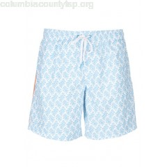 New collection PRINTED SWIM SHORTS CARIBBEAN SUNDEK MEN ObmHgRkJ