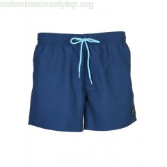 New collection SWIM SHORTS WITH SCREEN-PRINTED BACK ATLANTIC BLUE O NEILL MEN mc0tcHVH