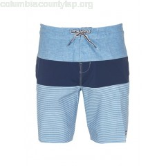 New collection SWIMMING TRUNKS BLUE BILLABONG MEN GpcfUuxv