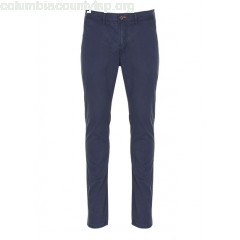 New collection COTTON CHINOS GRAPHITE NAVY SUPERDRY MEN sfs8SdBV