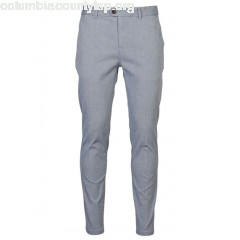 New collection COTTON SLIM-FIT CHINOS WORKER BLUE SCOTCH AND SODA MEN f32hi8A5