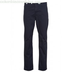 New collection STRAIGHT COTTON CHINOS 1C06-DARK NAVY CARHARTT WIP MEN mgcuSqCp