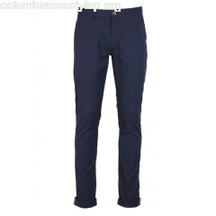 New collection STRETCH COTTON SKINNY CHINOS DARK NAVY BEN SHERMAN MEN Y2gkYPdb