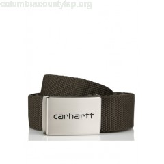 New collection GROSGRAIN BELT 6300-CYPRESS CARHARTT WIP MEN Fbe0qGG4