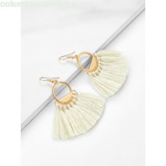 Tassel Drop Earrings AIoQhN0E