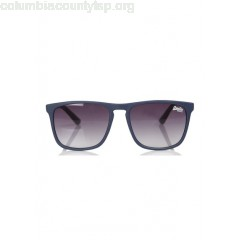 New collection ALUMNI SUNGLASSES RUBBERISED NAVY/TORT SMOKE GRAD SUPERDRY MEN 2MHFrOYO