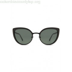New collection LOGAN SUNGLASSES BLACK MATTE KOMONO MEN BR695XwV