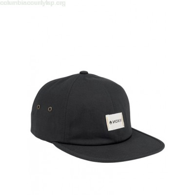 New collection CAP BLACK NIXON MEN pzA4gbv5