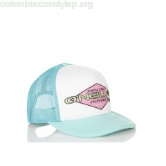 New collection SCREEN-PRINTED NEOPRENE SNAPBACK CAP POWDER WHITE O NEILL MEN 7yvZrnNF