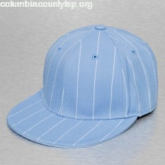 Fitted Cap Pin Striped in blue f5VfKeo8