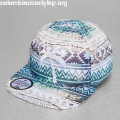 Snapback Cap Big Lagoon in colored l0Y77SVM