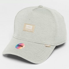 Snapback Cap HFT Full Bubble Piquee Trucker Cap in grey MdWDevtk
