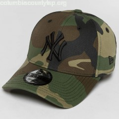 Snapback Cap League Essential NY Yankees 9Forty in camouflage 9BUmsiLY
