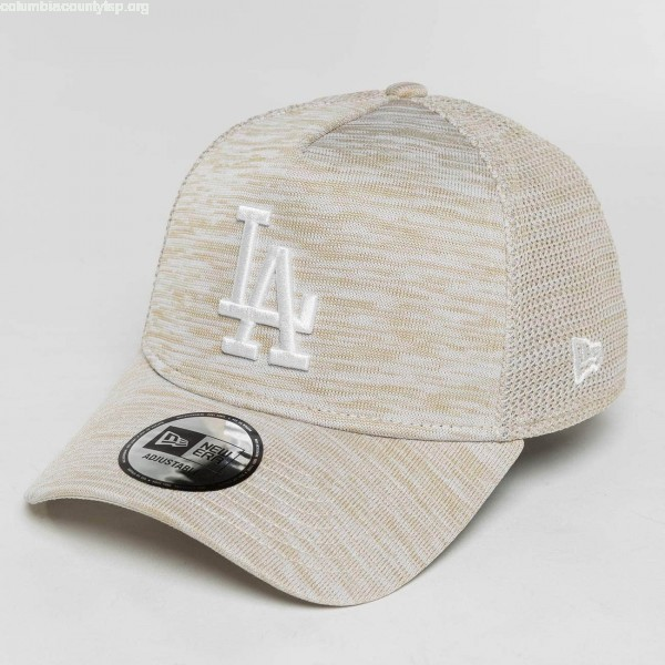 low priced 12370 9899b Snapback Cap  small New Era  small  br  Engineered Fit LA Dodgers in grey  uBgOCH1q