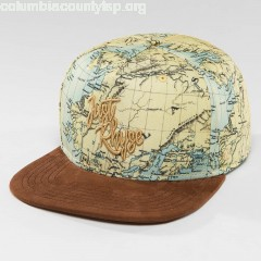 Snapback Cap Portage in colored uVeVgYs2