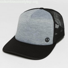 Trucker Cap Daily in grey uQEwZAAE