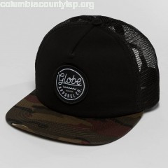 Trucker Cap Expedition in camouflage pzqn3wHG