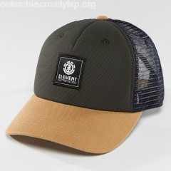 Trucker Cap Icon Mesh in grey S9EIKZLA