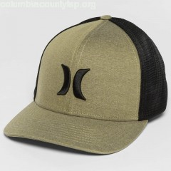 Trucker Cap One & Textures in gold colored Pj3ugWkn