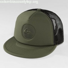 Trucker Cap Pressure in green oRtB7SmH