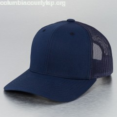 Trucker Cap Retro in blue nKIakJvP