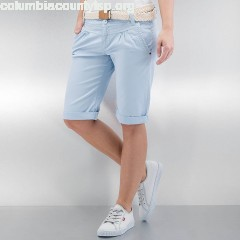 Women Short Fresh Made Jaden in blue X92B7JrG