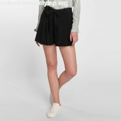 Women Short onlDidem in black jfJ8bswt
