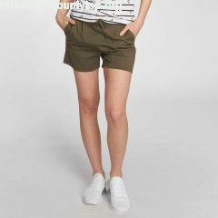 Women Short onlPoptrash in olive XHkZvA3E