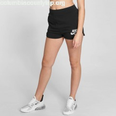 Women Short Sportswear Archive in black 1dM0odMG