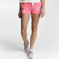 Women Short Track And Field Lite in pink 1iqtp2GC