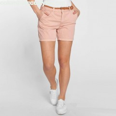 Women Short vmFlame in rose logd08Zi