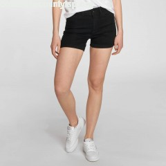 Women Short vmHot in black ugZS7UDa